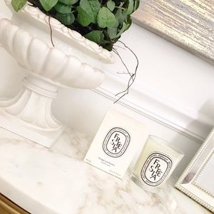 Freesia Diptyque Candle